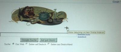 googleverspaetet
