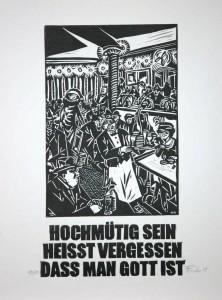 Heinrich Funke Das Testament (IV)