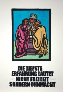 Heinrich Funke Das Testament (VI)