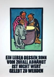 Heinrich Funke Das Testament (VII)