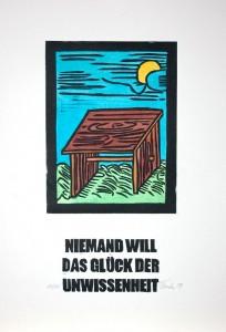 Heinrich Funke Das Testament (X)