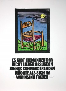 Heinrich Funke Das Testament (XI)